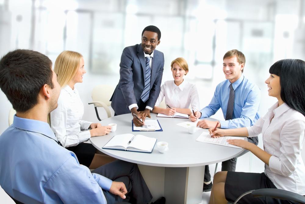 business management course