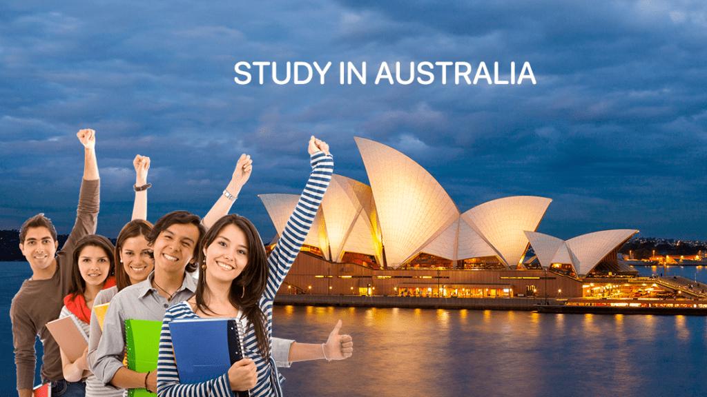 study abroad in australia