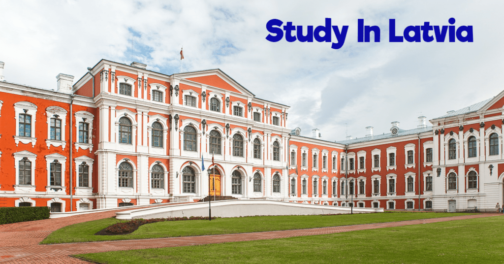 study abroad in latvia
